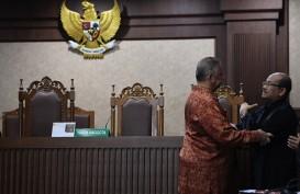 Divonis Bebas dari Kasus Suap, Sofyan Basir Jadi Bos PLN Lagi?