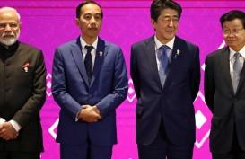Jokowi Tegaskan RI Siap Berkontribusi untuk Asean agar SDGs Terwujud