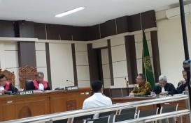Jual Beli Jabatan di Kudus: Tamzil Mengaku telah Menolak Uang Suap
