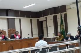 Jual Beli Jabatan di Kudus: Tamzil Mengaku telah Menolak…