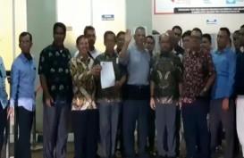 Suap PLTU Riau-1 : Sofyan Basir Resmi Keluar dari Tahanan