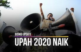Provinsi dengan UMP Tertinggi dan Terendah 2020