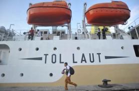 Namarin : Tol Laut Hanya Berpengaruh 20 Persen ke…