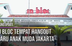 M Bloc Space Tempat Hangout Baru Anak Muda Jakarta
