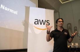 AWS Fokus Tingkatkan Pengalaman UKM di Indonesia