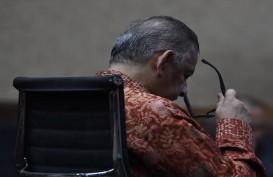 Sofyan Basir Bebas : Pimpinan KPK Sudah Bertemu, Bahas Peluang Ajukan Kasasi