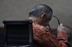 Sofyan Basir Bebas : Pimpinan KPK Sudah Bertemu, Bahas…