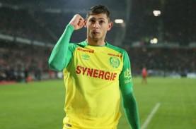 Kasus Transfer Almarhum Emiliano Sala, Cardiff Terancam…