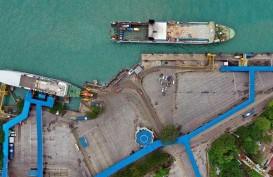 Bila Diminta, ASDP Siap Pisahkan Fungsi Operasi Kapal dan Pelabuhan
