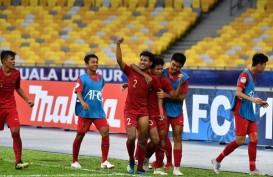Indonesia Targetkan Lolos ke Putaran Final Piala Asia U-19 2020