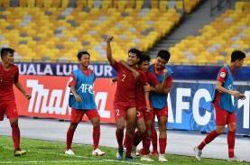 Indonesia Targetkan Lolos ke Putaran Final Piala Asia…