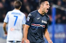 Claudio Ranieri Angkat Sampdoria dari Dasar Klasemen Serie A