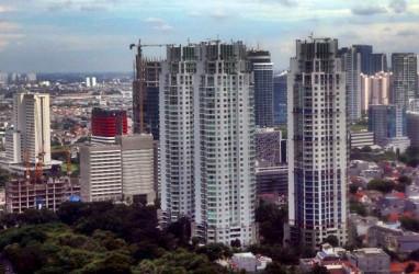 Perusahaan Teknologi Masih Mendominasi Ruang Perkantoran di CBD Jakarta