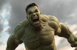 Aktor Mark Ruffalo Ingin Karakter Hulk di Masa Depan Seperti Ini