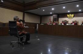 Sepak Terjang Hakim Hariono yang Vonis Bebas Sofyan Basir