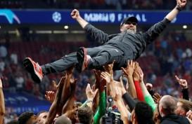 Jadwal Liga Champions : Dortmund vs Inter, Chelsea vs Ajax, Liverpool vs Genk