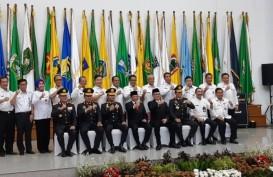 Kemendagri Gelar Rakornas dengan Seluruh Kepala Daerah 13 November