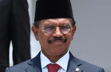 Rapat dengan DPR, Menkominfo Jhony Berkali-kali Salah Sebut Komisi