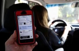 Pertumbuhan Pengguna Uber di Bawah Ekspektasi