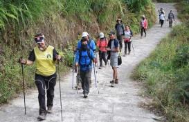 Jalur Pendakian Gunung Rinjani Kembali Dibuka Mulai Besok