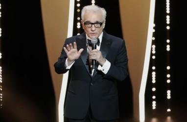 Sutradara Martin Scorsese Klarifikasi Pernyataannya Soal Film Marvel Sebagai Taman Hiburan