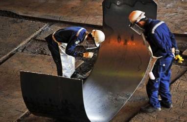 Bos Krakatau Steel (KRAS) : Restrukturisasi Utang Sudah 78 Persen