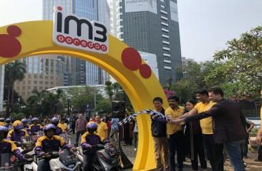 Bidik Pelanggan Milenial, Indosat Pasarkan Kartu Perdana Secara Online