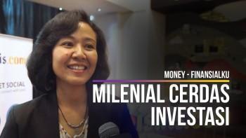 Alasan Mengapa Milenial Harus Cerdas Investasi
