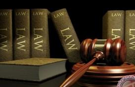 Kemekumham Lantik 56 PPNS, Diminta Fokus Ungkap Pelanggaran UU