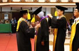 UNS Tambah 3 Guru Besar, Diharapkan Beri Kontribusi Terbaik