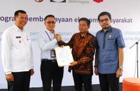 SKK Migas – PT CPI Dukung Petani Muda Riau
