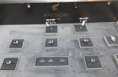Jeweluxe Festival of Jewellery & Timepieces Debut di Jakarta Mulai Hari Ini