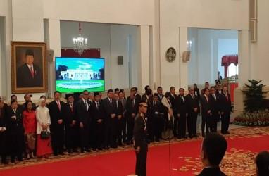 KSAD TNI Siap Bantu Polri Amankan Indonesia