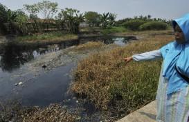 Pemkot Bandung Pasang Jaring Sampah di 37 Titik Aliran Sungai