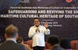Lindungi Kekayaan Bawah Laut sebagai Warisan Budaya