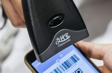 Bank-Bank Besar Menadah Kue dari Alipay & WeChat Pay
