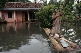 Warga Cilacap Diimbau agar Mewaspadai Bencana Hidrologi