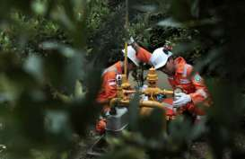SKK Migas : Harga Gas Bumi Sudah Transparan