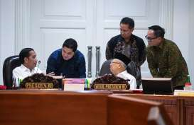 Presiden Jokowi Marah Pengadaan Barang Masih Tahap Konstruksi Jelang Tutup Tahun