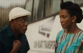Film Lionheart Asal Nigeria Didiskualifikasi dari Perebutan Oscar