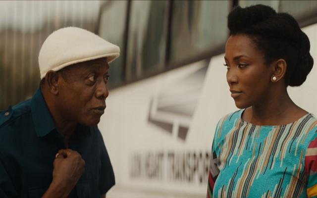 Film Lionheart - Toronto Film Festival