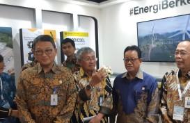 Menteri Arifin : Realisasi Energi Terbarukan Masih Rendah, Perlu Inovasi
