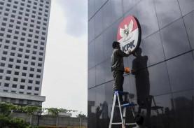 KPK Cegah Anggota DPRD Sumut Akbar Himawan Bepergian…
