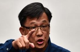 Anggota Parlemen Hong Kong Pro-Pemerintah China Ditusuk