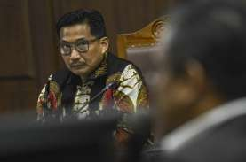 Jaksa Minta Hakim Tolak Justice Collaborator Bowo…