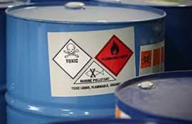 Sektor Kimia Melambat, Kemenperin Sebut Ekonomi Global Jadi Pemicu