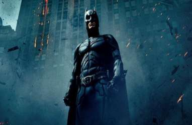 Film The Batman Lirik Aktor Andy Serkis dan Colin Farrell