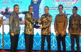 Bank Jateng Terima Penghargaan BI atas Implementasi Elektronifikasi di Purworejo