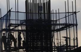 Proyek Infrastruktur, Jokowi : BUMN Jangan Ambil Semuanya