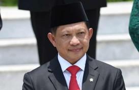 Johan Budi Semprot Tito Karnavian karena Telat Datang ke DPR